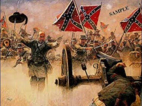The Battle at Mansfield - Ultimate General: Civil War - CSA Part 48