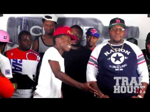 Chess vs Dre Dennis | TrapHouse NY