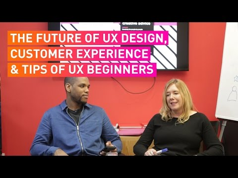 Agile UX, Visual Facilitation and Other Top UX Tips - Interview with Lindsay Ratcliffe CX Director