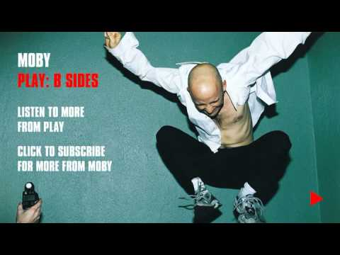 Moby - Flower (Official Audio)