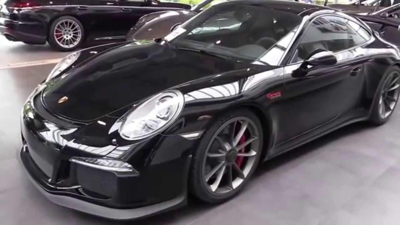 porsche 911 gt3 2015 review - Porsche 911 Gt3 2015