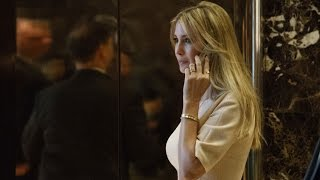 Did Ivanka Trump Just Destroy Her Father