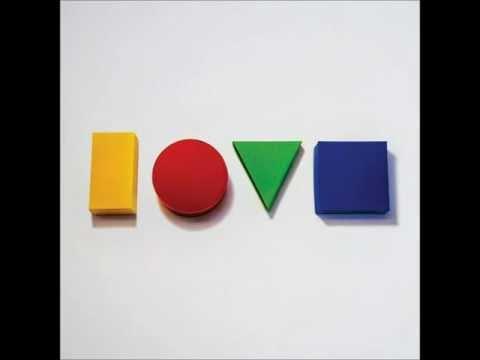 Jason Mraz Love Is A Four Letter Word [NEW ALBUM] [1080p] [Download]