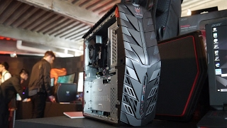 Best Gaming Desktops PCs: 10 of the Top Rigs You Can Buy in 2017