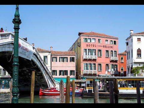 HOTEL BOSCOLO BELLINI - Venecia