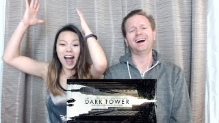 The Dark Tower Trailer Reaction and Review