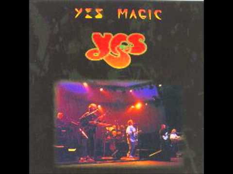Yes - Universal City, Los Angeles 1997