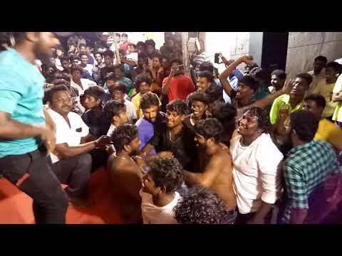 Chennai gana saravedi Saran Mylapore songs