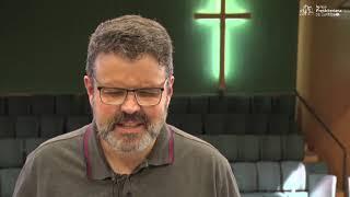 Diário de um Pastor com o Reverendo Marcelo Pinheiro - Salmo 108-1 - 06/03/2021