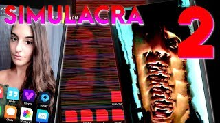 SIMULACRA - WHAT HAPPENED TO ANNA... Manly Let's Play [ 2 ]