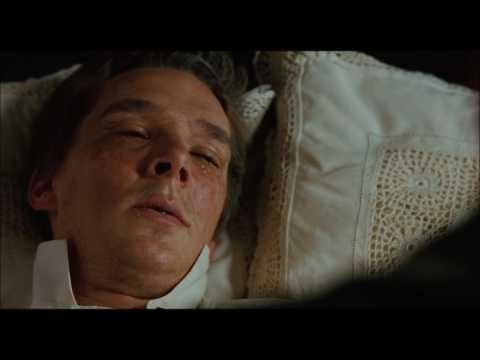 "Amazing Grace (2006) Movie Clip ""I'm scared, Wilby."" Benedict Cumberbatch & Ioan Gruffudd"