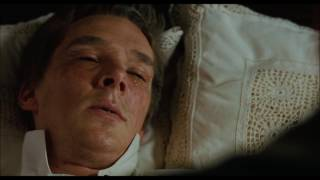 "Amazing Grace (2006) Movie Clip ""I'm scared, Wilby."" Benedict Cumberbatch & Ioan Gruffudd"