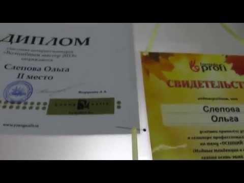 Как можно повесить сертификаты.