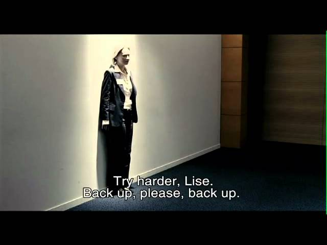 CARRE BLANC   SCI-FI-LONDON EAST 2012   Official Trailer
