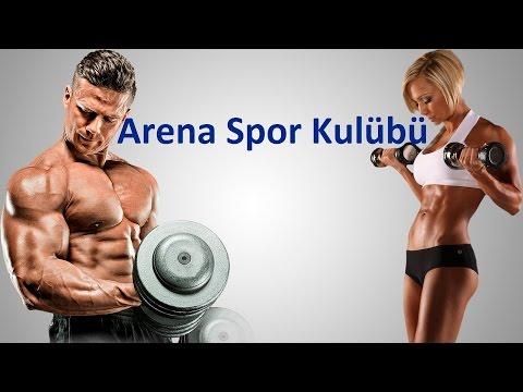 Mahmut Gökkaya(Arena Spor Kulübü)