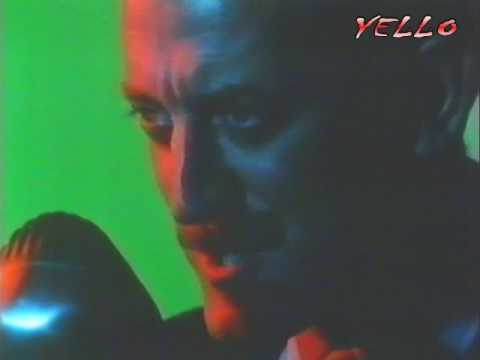 Yello - The evenig's young - 1981