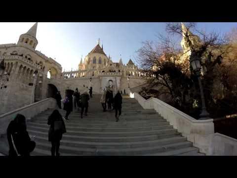 Budapest, Vienna, Prague 2k16