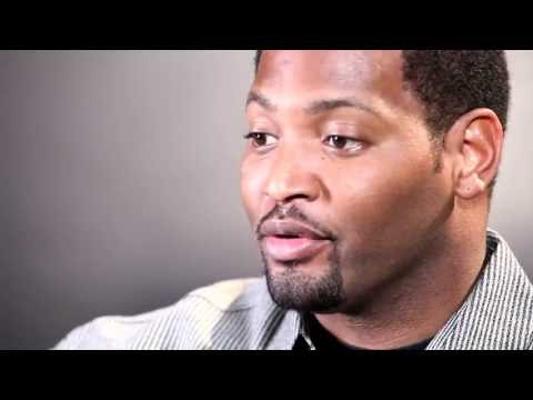 Robert Horry Talking about Ashlyn Horry Foundation