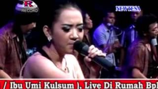 Kanggo Riko   Rena KDI  New Tesa Live Pedagangan Wringin anom 2015