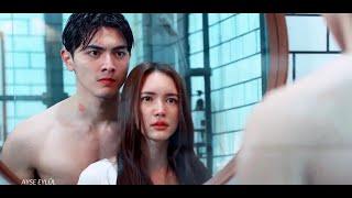 Duygusal Tayland Klip - Ailesi yüzünden sevdiği kızdan nefret ediyor • Yalan Dünya