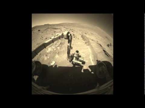 mars rover journey - photo #17