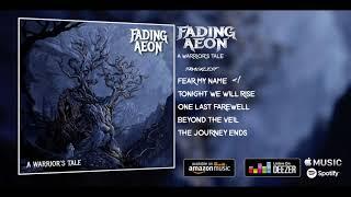 Fading Aeon - A Warrior