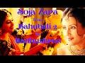 SOJA ZARA | MADHUSHREE | BAAHUBALI 2 THE CONCLUSION |