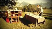 Outdoorküche Napoleon Review : Outdoorküche oasis von napoleon kurz vorgestellt youtube