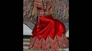 Les robes kabyles moderne 2018