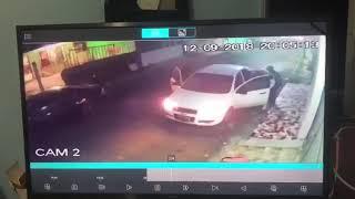 Sujetos secuestran a una estudiante de la UV en Boca del Río, Veracruz
