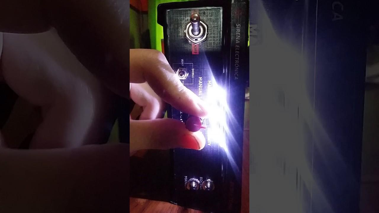 Sirena de bomberos descargar mp3 video