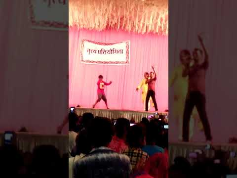 Gotam Roy Super Dance