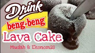 BENG BENG LAVA CAKE | RESEP MBUK AL