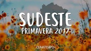 Primavera 2017 – Sudeste