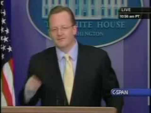 Major Garrett spars with Robert Gibbs over unsolicited White House emails