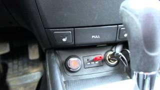 видео Датчик давления в шинах Parkmaster, купить систему контроля колес Паркмастер