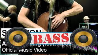 Sabaton - Angels Calling Feat. Apocalyptica [Bass Boosted]