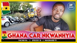 GHANA Road ACC!DENT$ || The Reasons Why People Keep DY1NG Everyday (Pae Mu Ka)