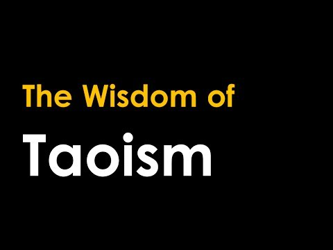 The Wisdom of Taoism