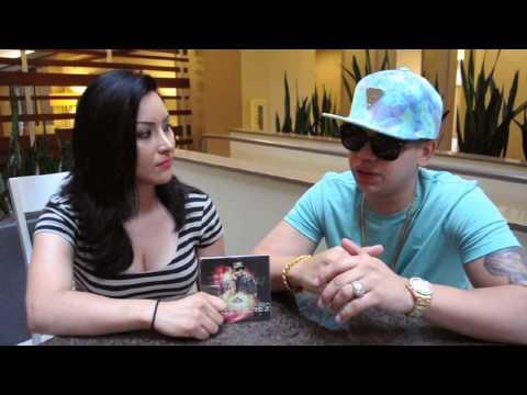 J Alvarez Interview Dallas