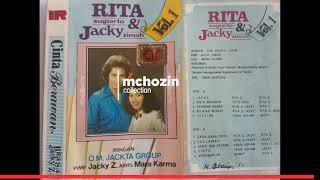 Kasih dan sayang - Rita Sugiarto & Jacky zimah, jackta group