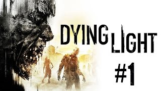 Thumbnail für das Dying Light - Vorschau-Version Let's Play