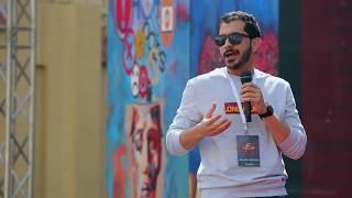 252 | Waleed Mostafa | TEDxBaniMazar