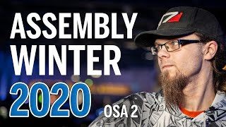 Assembly Winter 2020, osa 2
