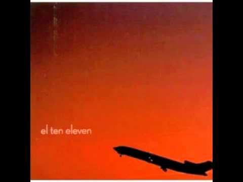 El Ten Eleven - Thinking Loudly