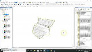 How to crop desired area in Arc GIS/Clip Raster in ArcMap