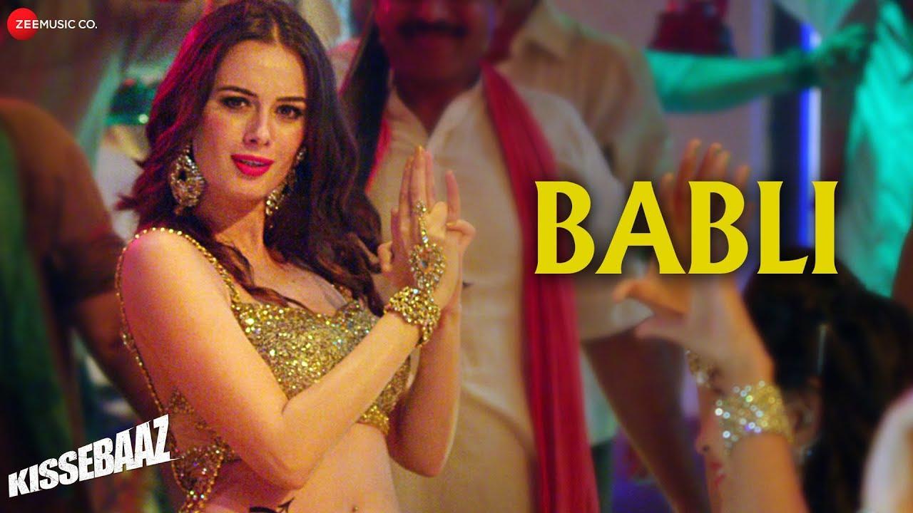 Download Babli   Kissebaaz   Evelyn Sharma, Pankaj Tripathi, Rahul Bagga   Mamta Sharma & Rohan Pradhan