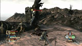 CGRundertow - DRAGON AGE II for Xbox 360 Video Game Review