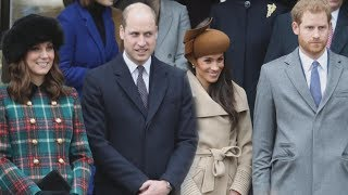 How Prince Harry May Break Christmas Tradition in Support of Meghan Markle