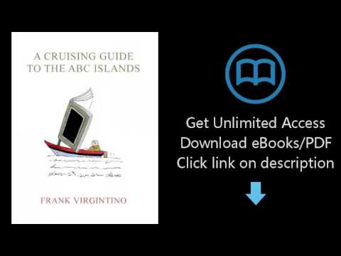 Download A Cruising Guide to the ABC Islands [P.D.F]